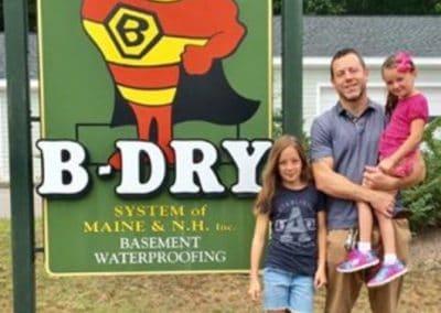 Ben Sholl - Bdryfamilysignwebsite